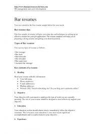download barback resume haadyaooverbayresort free template