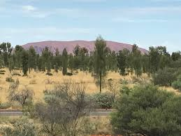 Voyages Desert Gardens Hotel Ayers Rock by Ayers Rock Uluru Australia Pat And Norm U0027s World Cruise