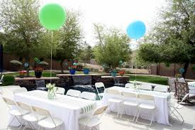 Backyard Bridal Shower Ideas Backyard Baby Shower Ideas U2013 Diabetesmang Info