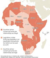 Marriage Equality Map World by Why Our Response To Uganda U0027s Anti Laws Isn U0027t Working Gender