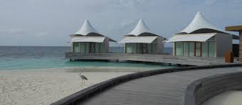 w retreat and spa hotel in maldives enchanting travels