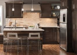 versus light kitchen cabinets light side vs side what cabinet color is right for you