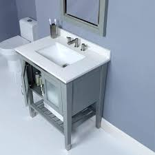 Bathroom Vanity For Less Bathroom Vanities 30 Inch Wide Less Than Inches Vanity 18