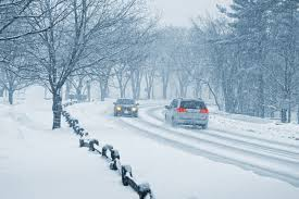 5 winter driving tips from the pros road today
