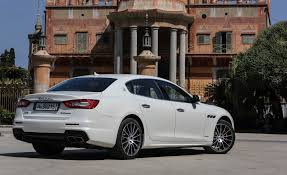 2016 maserati granturismo white 2017 maserati quattroporte cars exclusive videos and photos updates