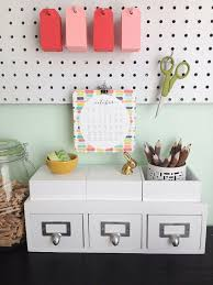 Ideas To Decorate An Office Cubicle Decor Ideas Style Me Thrifty