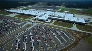mercedes tuscaloosa mercedes invests 1 billion in tuscaloosa daimler company