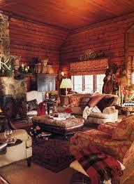 Steed Hale RALPH LAUREN GREAT CAMP - Ralph lauren living room designs