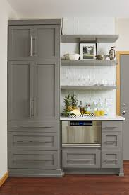 5 perfect shades of gray paint colors to update your home