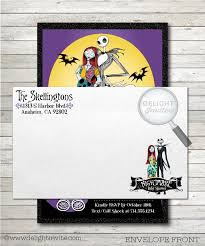Nightmare Before Christmas Baby Bedding Nightmare Before Christmas Baby Shower Invitation Di 4541
