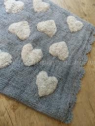 tappeti da bagno tappeto da bagno serie mattino nuvole di stoffa variante