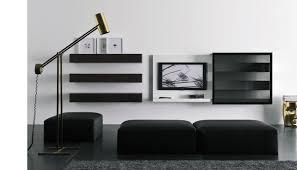 the living room cabinet custom home design