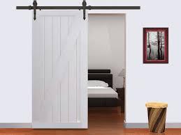 Sliding Closet Doors Barn Style by Barn Doors For Closet Design Plan Build
