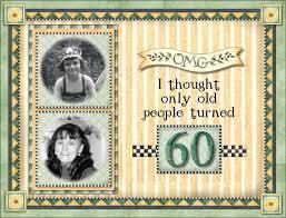 birthday ideas for turning 60 21 best turning 60 images on birthdays anniversary