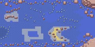 Hoenn Map Image Hoenn Route 132 Png Pokémon Wiki Fandom Powered By Wikia