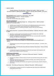 Social Work Resume Sample Targeted Resume Template Resume Samples Types Of Resume
