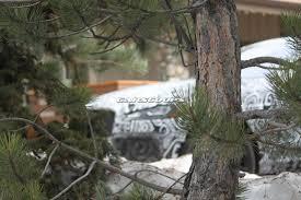 u spy jaguar f pace svr and range rover sport svr test in colorado