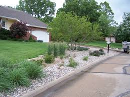 cleaning river rock landscaping beautiful river rock landscaping