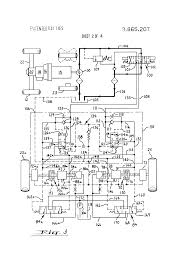 Mission San Juan Capistrano Floor Plan Patent Us3865207 Hydraulic Feed For Wheel Motors Google Patents