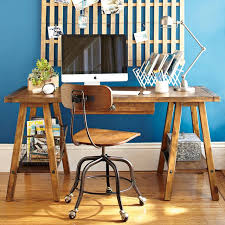 diy desk ideas vintage image