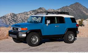 toyota suv price best resale value cars mid size suv toyota fj cruiser 2