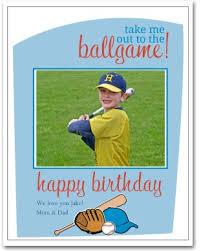 printable baseball birthday card template