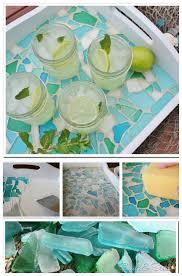 Diy Mosaic Table Craftionary
