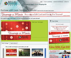 free e gift cards regal entertainment egift cards available for last minute