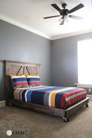 Make Your Own Bed Frame Bed Frame Make Your Own Bed Frame And Headboard Build Your Own