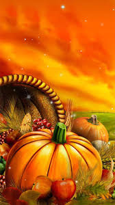 thanksgiving day by locos apps live wallpaper for android