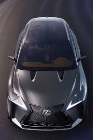 lexus lf nx lf nx lexus concept the news wheel