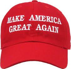 make america great again donald trump 2016 hat daddy cap