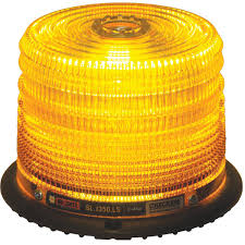 aid lights class 2 led beacon permanent pipe mount 4 65 h