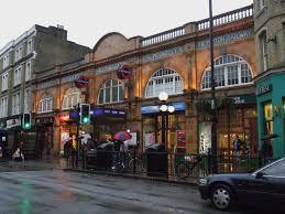 earl u0027s court tube station wikipedia
