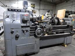 inventory lathes engine shaft misc