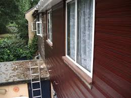 Shiplap Pvc Cladding Plastic Upvc Cladding Boards Page Inc Photos Of My Work