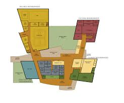 Recreation Center Floor Plan by Sports U0026 Recreation U2014 Renaissance 3 Architects P C
