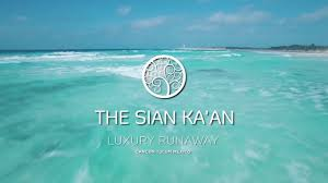 sian ka an at grand tulum esp youtube