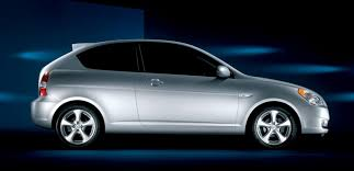 2010 hyundai accent technical specifications and data engine