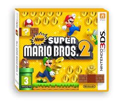 super mario bros 2 nintendo 3ds grainger games