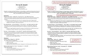 Proven Resumes Cerescoffee Co Targeted Resume Sle 28 Images 100 Targeted Resume Sle 100 Sles