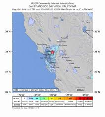 string of quakes near concord rattles bay area sfgate