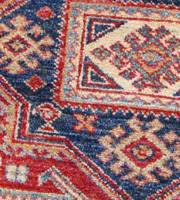 Pak Kazak Rugs Kazak Fair Trade Bunyaad Rugs
