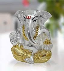 appu ganesha two tone big buy idols online god idols gifts