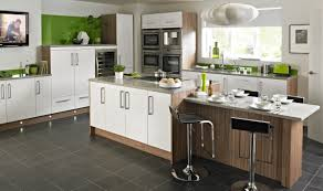 Design A Kitchen Layout by Kitchen Modern Kitchens Bosch Ascenta Dishwasher Red And White