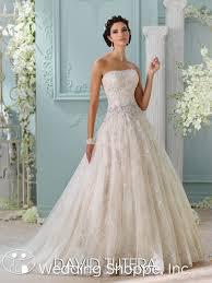 Mon Cheri Wedding Dresses David Tutera For Mon Cheri Bridal Gown Jelena 116230