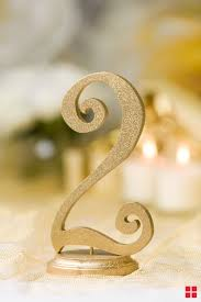 gold wedding table numbers gold glitter table number wedding tips and inspiration