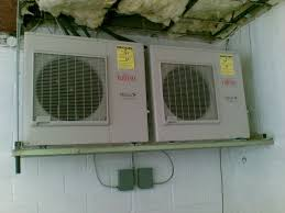 mitsubishi mini split install installing a split air conditioner buckeyebride com
