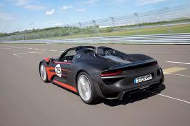 Porsche 918 List Price - take a closer look at the new porsche 918 spyder in 33 hi res photos