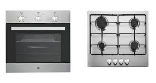 Oven Cooktop Combo Oven U0026 Cooktop Combo Packs Ovens Kitchen